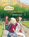 Omslagsbild för Alva 3 - Alva och Dum-Julia