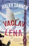 Omslagsbild för Vaclav och Lena