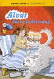 Omslagsbild för Alva 4 - Alvas bästa födelsedag