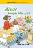 Omslagsbild för Alva 5 - Alvas kompis blir sjuk