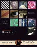 Bokomslag för Historietter
