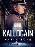 Bokomslag för Kallocain
