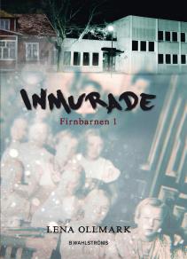 Cover for Firnbarnen 1 - Inmurade
