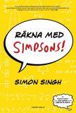 Omslagsbild för Räkna med Simpsons!
