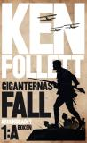 Cover for Giganternas fall