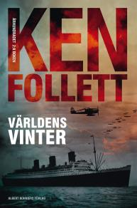 Cover for Världens vinter
