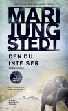 Cover for Den du inte ser