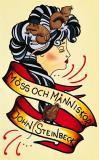 Cover for Möss och människor