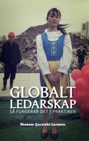 Omslagsbild för Globalt ledarskap