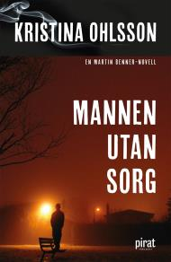 Cover for Mannen utan sorg
