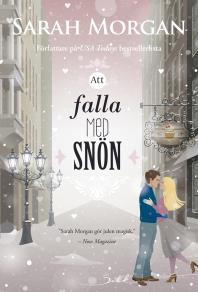 Cover for Att falla med snön
