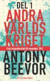 Cover for Andra världskriget, del 1