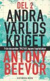 Cover for Andra världskriget, del 2
