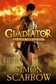 Omslagsbild för Gladiator 1 - Kampen för frihet