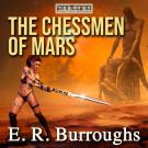 Omslagsbild för The Chessmen of Mars