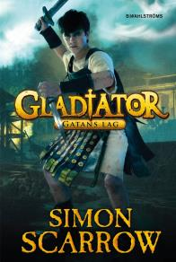 Omslagsbild för Gladiator 2 - Gatans lag