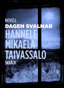 Cover for Dagen svalnar