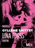 Cover for Gyllene snittet
