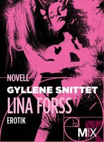 Cover for Gyllene snittet