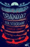 Cover for Demonologi för nybörjare