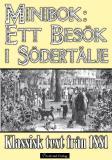Bokomslag för Minibok: Ett besök i Södertälje 1881