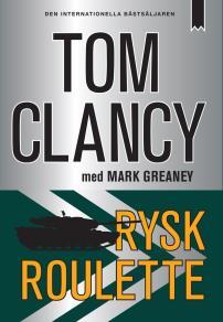 Omslagsbild för Rysk roulette