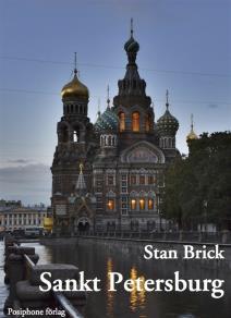 Cover for Sankt Petersburg