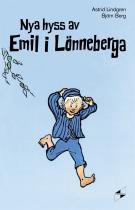 Omslagsbild för Nya hyss av Emil i Lönneberga