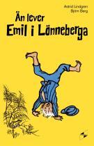 Omslagsbild för Än lever Emil i Lönneberga