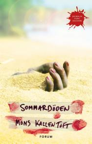 Cover for Sommardöden
