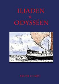 Cover for Iliaden & Odysséen