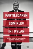 Cover for Partiledaren som klev in i kylan