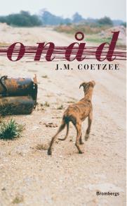 Cover for Onåd