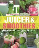 Bokomslag för Gröna Juicer & Smoothies
