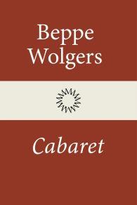 Omslagsbild för Cabaret