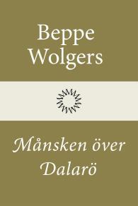 Cover for Månsken över Dalarö