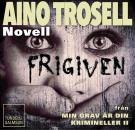 Omslagsbild för Frigiven - novell ur Krimineller II