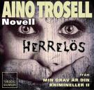 Omslagsbild för Herrelös, novell ur Krimineller II