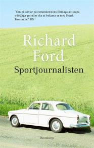 Cover for Sportjournalisten