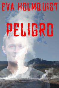 Cover for Peligro