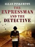 Omslagsbild för The Expressman and the Detective