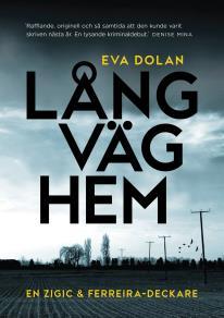 Cover for Lång väg hem (Zigic och Ferreira, del 1)