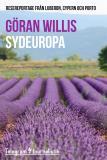 Bokomslag för Sydeuropa - Resereportage från Luberon, Cypern och Porto