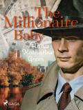 Omslagsbild för The Millionaire Baby