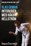 Bokomslag för Samlade intervjuer med Håkan Hellström 2000-2013