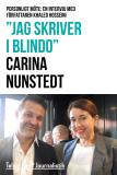 """Omslagsbild för """"Jag skriver i blindo"""" - Personligt möte: En intervju med författaren Khaled Hosseini"""