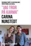 """Omslagsbild för """"Jag tror på karma"""" - Personligt möte: En intervju med författaren Lisa Jewell"""