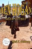 Cover for Ben Hogan Nr 15 - Sista vittnet