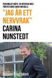 """Omslagsbild för """"Jag är ett nervvrak"""" - Personligt möte: En intervju med författaren David Nicholls (efter succén med debutboken """"En dag"""")"""