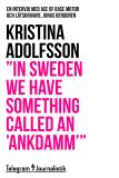 "Omslagsbild för ""In Sweden we have something called an 'ankdamm'"" - En intervju med Ace of Base motor och låtskrivare, Jonas Berggren"